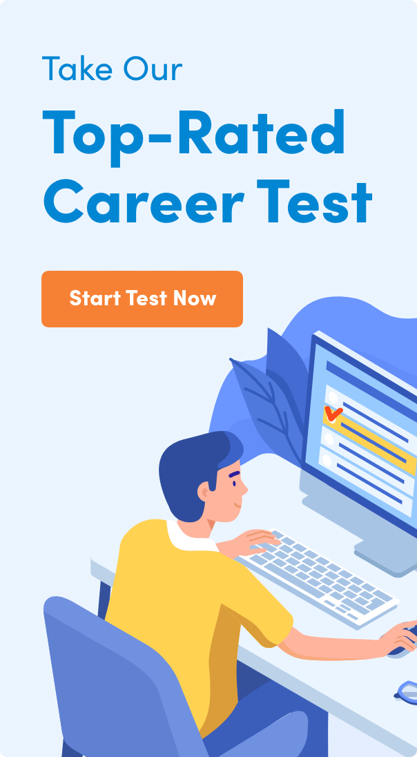 Career Test Top Rated Trusted By Millions For Over 20 Years